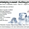 Summer Skating Registration Now Open!