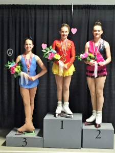 Juvenile Podium Sectionals 2015 V2