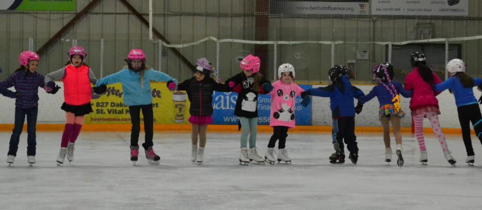 Roller Skating Winnipeg Manitoba